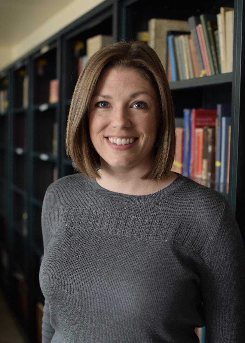 Portrait of Giuliana Perrone