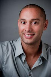 Portrait of Roberto Strongman