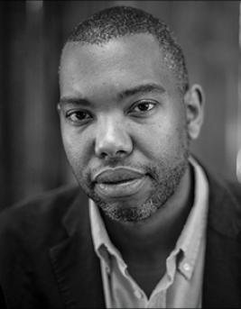 portrait of ta-nehisi coates