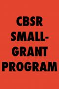 CBSR Small-grant program