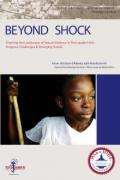 Center for Black Studies Research Beyond Shock cover