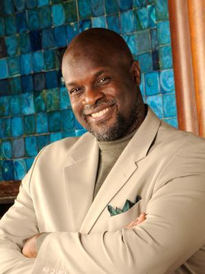 Photo of Tukufu Zuberi