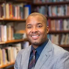 Portrait of Jeffery Q. McCune