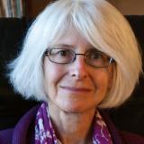 Photo of Eileen Boris