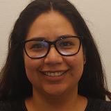 Portrait of Esmeralda Flores