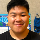 Portrait of Nathan Ho