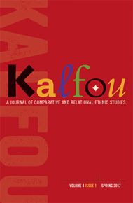 spring 2017 kalfou issue