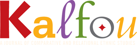 kalfou logo