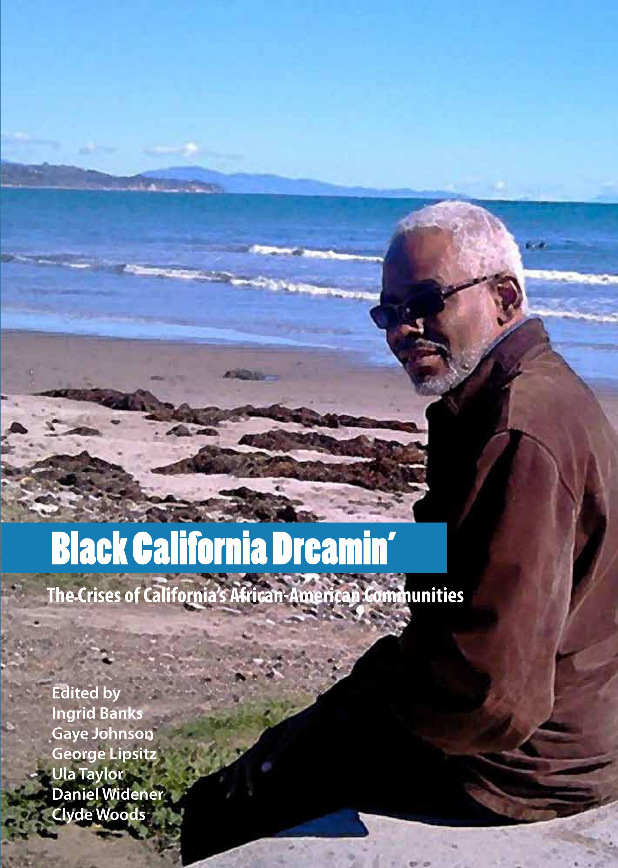 Black California Dreamin' cover