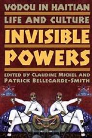invisible powers cover